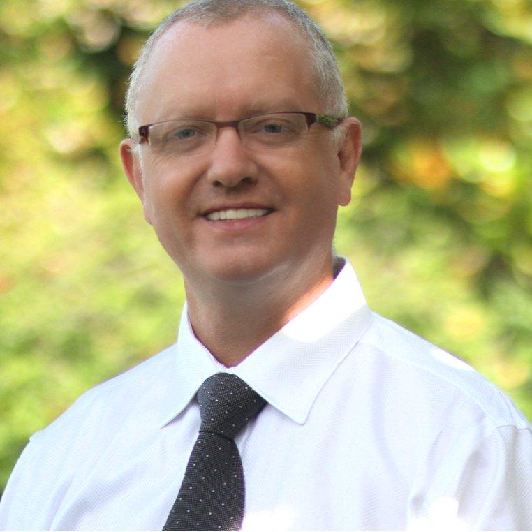 Nick Warrilow, CFO Coaches Business School